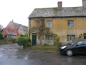 Residential property auction this Wednesday 26th November at 6pm at Cotswold House Hotel, Chipping Campden.