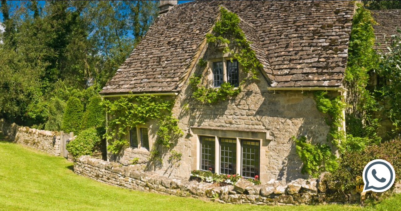 Hayman-Joyce encourage homebuyers in the Cotswolds to make the most of the extended stamp duty holiday