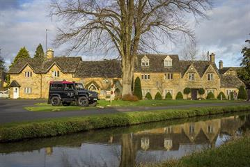 Budget and Cotswold Property Market Update